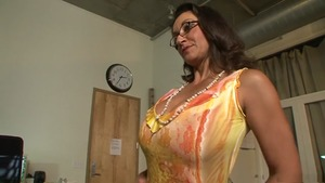 Very hawt big tits persian brunette Persia Monir masturbating
