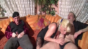 Mature Charlee Chase doggy